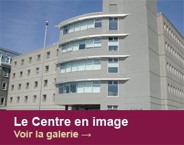 Le Centre en image